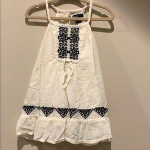 Like new BabyGap Dress